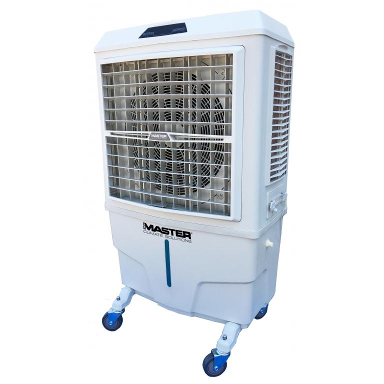 Klimatyzator przenośny na 70m2 Master BC80 cena