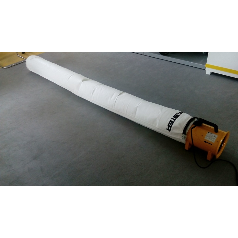 Worek na kurz do wentylatora Master BLM 4800 3m