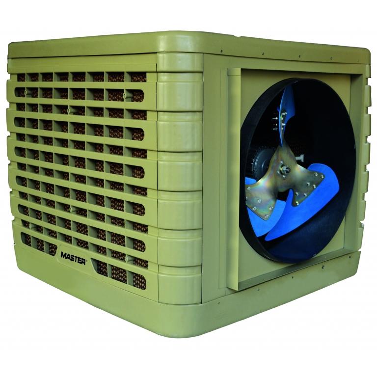 Klimatyzator przenośny na 250m2 Master BCF 230AL cena