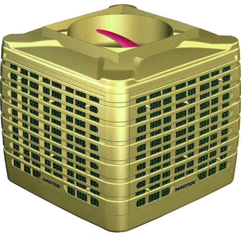 Klimatyzator przenośny na 250m2 Master BCF 230AU cena