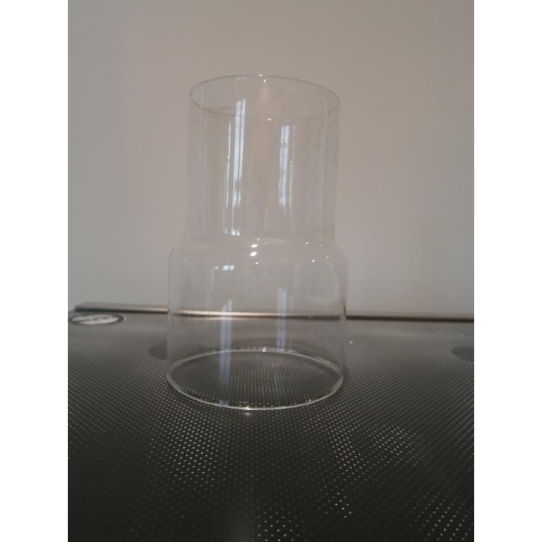 Łącznik szklany do promiennika Słup Ognia