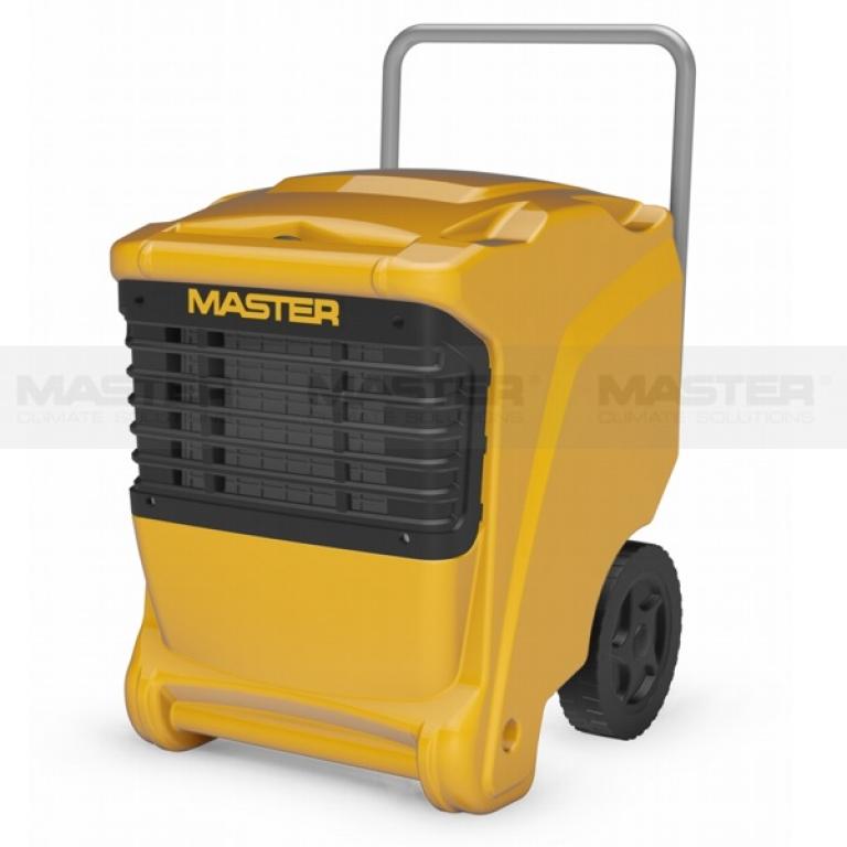Osuszacz powietrza przemysłowy Master DH 65 cena