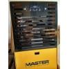 Osuszacz powietrza przemysłowy Master DH 26