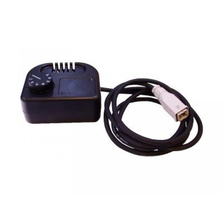 TH5 3m - termostat pomieszczeniowy z 3m przewodem