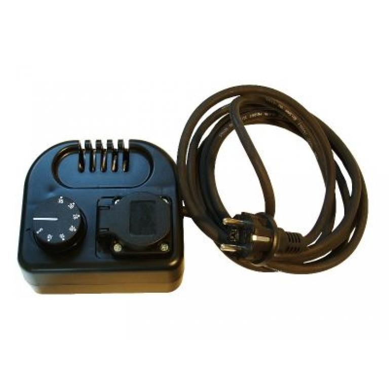 TH2 3m - termostat pomieszczeniowy z 3m przewodem