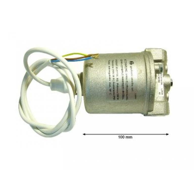 Elektryczny podgrzewacz filtra paliwa do nagrzewnic olejowych Master