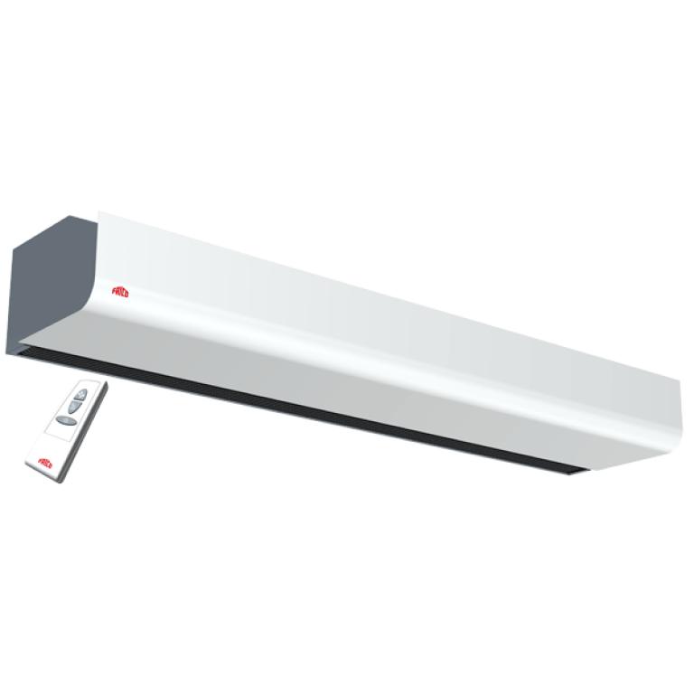 Kurtyna powietrzna elektryczna Frico PA3210CE08 8kW cena