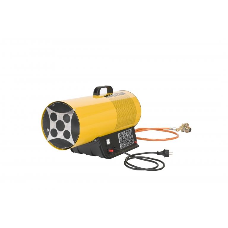 Master BLP 17 M 16kW - nagrzewnica gazowa