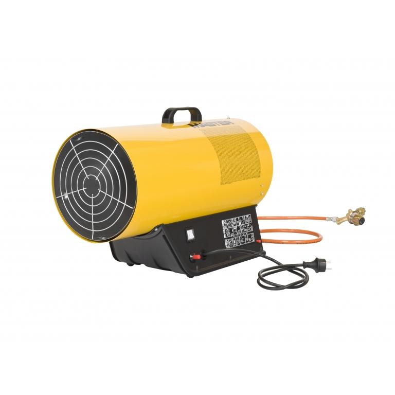 Nagrzewnica gazowa Master BLP 53 M 53kW z termostatem cena