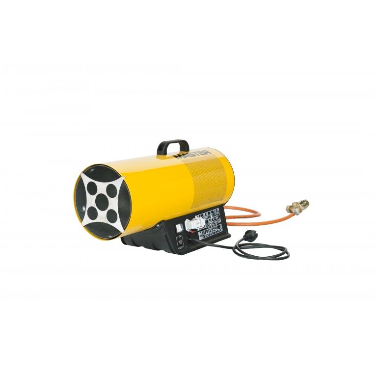 Nagrzewnica gazowa Master BLP 33 ET 33kW z termostatem cena
