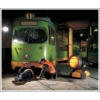 Promiennik podczerwieni olejowy Master XL 9SR 29/43kW